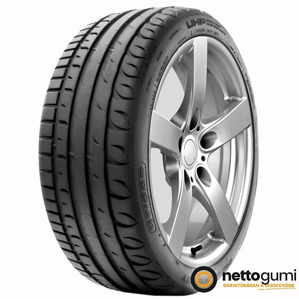 Tigar Ultra High Performance 215/45 R17 87W Nyári gumi